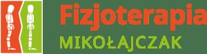 logo Fizjoterapia Mikołajczak